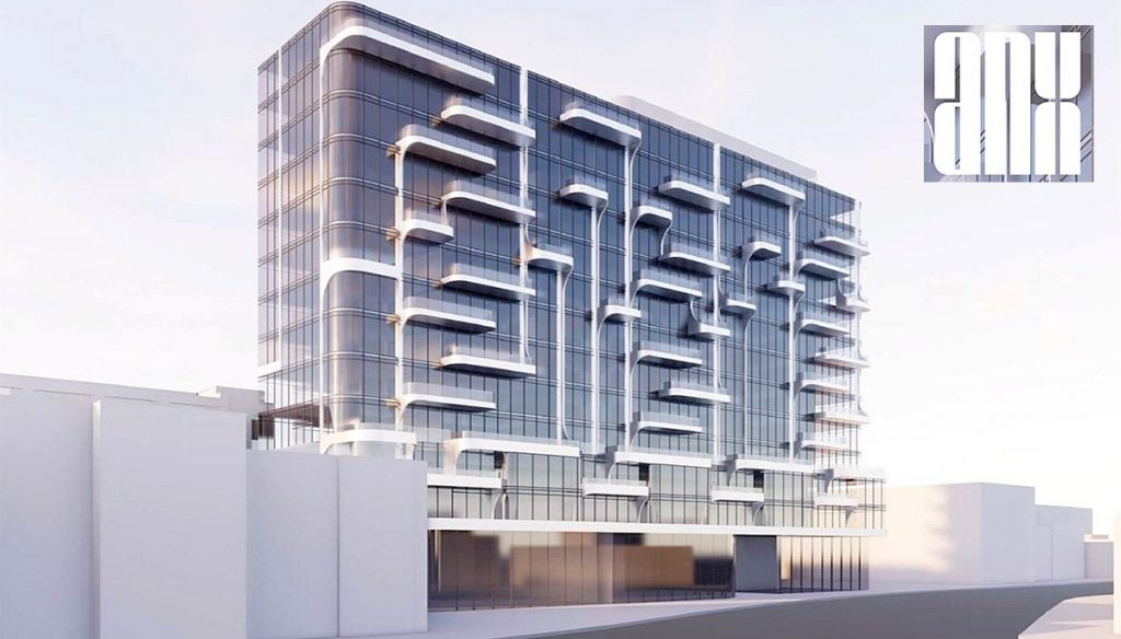 ANX Condo 公寓 楼花 楼盘 开盘 第一手拿盘 最好的户型 VIP代理
